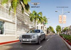 Angebote von Auto, Motorrad & Werkstatt im Bentley Prospekt in Zürich ( Mehr als 30 Tage )