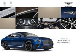 Angebote vonBentley im Bentley Prospekt ( Mehr als 30 Tage)