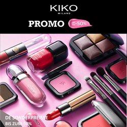 Angebote vonDrogerien & Schönheit im Kiko Milano Prospekt ( 2 Tage übrig)