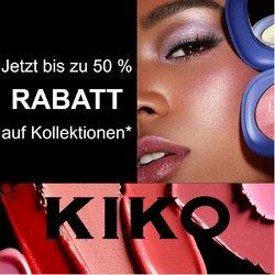 Angebote vonKiko Milano im Kiko Milano Prospekt ( 4 Tage übrig)