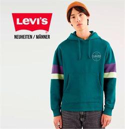 Levi's Katalog ( Abgelaufen )