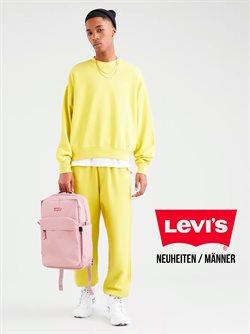 Angebote vonLevi's im Levi's Prospekt ( Mehr als 30 Tage)