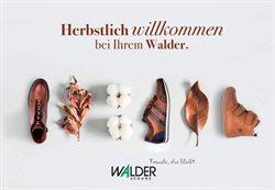 Walder Katalog ( Mehr als 30 Tage )