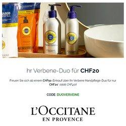 L'Occitane Katalog ( Abgelaufen )