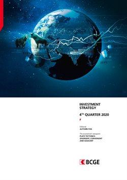 Angebote von Banken & Dienstleistungen im BCGE Prospekt in Zürich ( Mehr als 30 Tage )