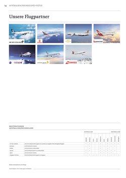 Angebote von Flüge in Kuoni Reisen