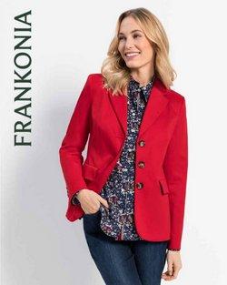 Frankonia Katalog ( 25 Tage übrig )