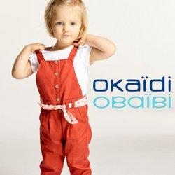 Okaidi Katalog ( Vor 3 Tagen )