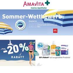 Angebote vonAmavita im Amavita Prospekt ( 2 Tage übrig)