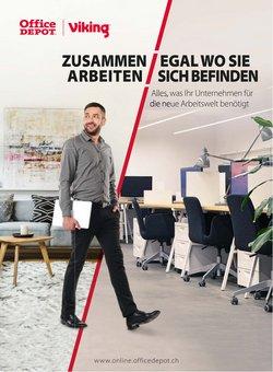 Angebote vonBücher & Bürobedarf im Office Depot Prospekt ( Mehr als 30 Tage)