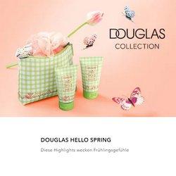 Douglas Katalog ( 23 Tage übrig )