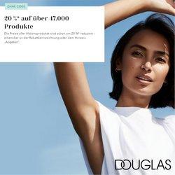 Angebote vonDouglas im Douglas Prospekt ( 14 Tage übrig)