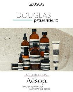 Angebote vonDrogerien & Schönheit im Douglas Prospekt ( 2 Tage übrig)