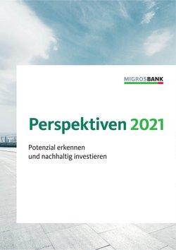 Migros Bank Katalog in St. Gallen ( Mehr als 30 Tage )