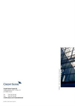 Angebote von Fax in Credit Suisse Bancomat