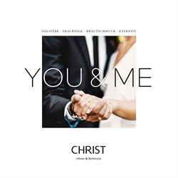 Christ Uhren & Schmuck Katalog in Lausanne ( Mehr als 30 Tage )
