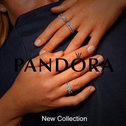 Pandora Katalog ( Vor 2 Tagen )