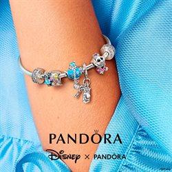 Angebote vonPandora im Pandora Prospekt ( 6 Tage übrig)