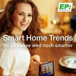 Angebote von Elektro & Computer im EP Prospekt in Lausanne ( Neu )