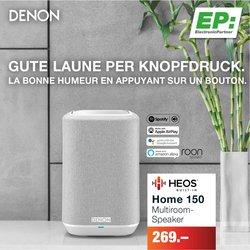 Angebote vonElektro & Computer im EP Prospekt ( 3 Tage übrig)