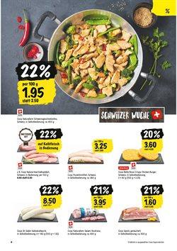 Angebote von Salami in Coop