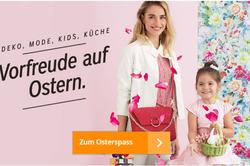 Angebote von Coop im Zürich Prospekt