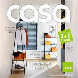 Casa Katalog ( Abgelaufen )