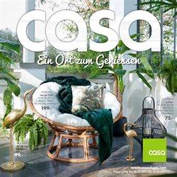Casa Katalog ( 11 Tage übrig )