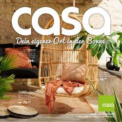Angebote vonCasa im Casa Prospekt ( Läuft heute ab)