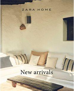 Angebote vonZARA HOME im ZARA HOME Prospekt ( 6 Tage übrig)