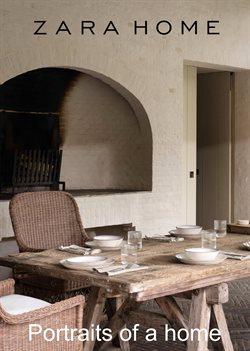 Angebote vonHaus & Möbel im ZARA HOME Prospekt ( Mehr als 30 Tage)