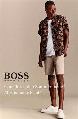 Angebote vonKleider, Schuhe & Accessoires im Hugo Boss Prospekt ( Neu)