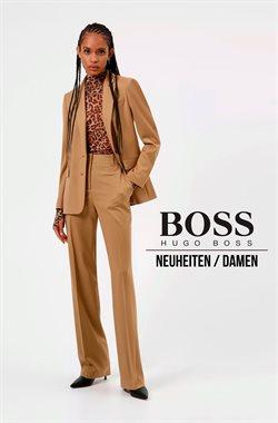 Angebote vonHugo Boss im Hugo Boss Prospekt ( 6 Tage übrig)