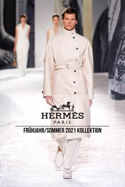 Hermès Katalog ( Abgelaufen )