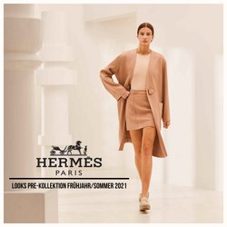 Angebote vonKleider, Schuhe & Accessoires im Hermès Prospekt ( Läuft heute ab)