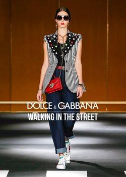 Angebote vonDolce & Gabbana im Dolce & Gabbana Prospekt ( Mehr als 30 Tage)