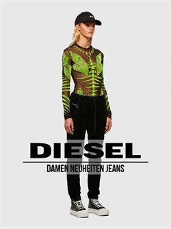 Diesel Katalog ( Mehr als 30 Tage )