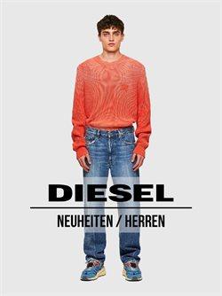 Angebote vonDiesel im Diesel Prospekt ( Mehr als 30 Tage)