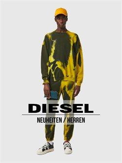 Angebote vonDiesel im Diesel Prospekt ( 16 Tage übrig)