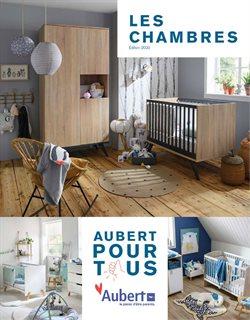 Aubert Katalog in Sion ( Mehr als 30 Tage )