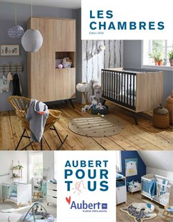 Aubert Katalog in Ecublens ( Mehr als 30 Tage )