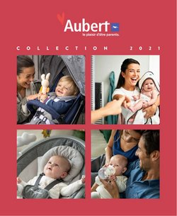 Angebote vonSpielzeug & Baby im Aubert Prospekt ( Mehr als 30 Tage)