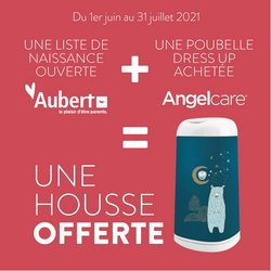 Angebote vonAubert im Aubert Prospekt ( 2 Tage übrig)
