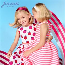 Jacadi Katalog ( Mehr als 30 Tage )