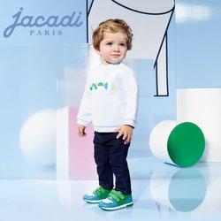 Angebote vonSpielzeug & Baby im Jacadi Prospekt ( 30 Tage übrig)