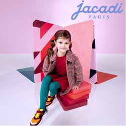 Angebote vonSpielzeug & Baby im Jacadi Prospekt ( 3 Tage übrig)