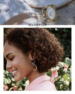 Angebote vonMinelli im Minelli Prospekt ( 4 Tage übrig)