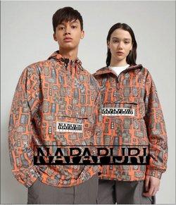 Angebote vonNapapijri im Napapijri Prospekt ( 12 Tage übrig)