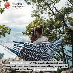 Angebote vonNature & Découvertes im Nature & Découvertes Prospekt ( Abgelaufen)