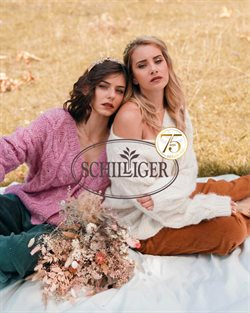 Schilliger Katalog ( 7 Tage übrig )